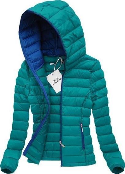 656474289abcf Pikowane kurtki termiczne: dla niej i dla niego