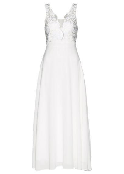 6e5c8953fae93 Nowa kolekcja sukien ślubnych Bonprix! Piękne modele w dobrej cenie