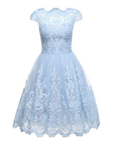 e023c478e3 Sukienki koktajlowe i suknie wieczorowe - przegląd fasonów na ...