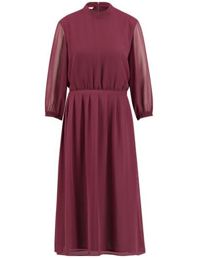 f3aa974e2a2e35 Sukienki wizytowe: stylizacje na specjalne okazje