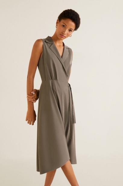 b4b9fecc3f Trzy najlepsze fasony sukienek dla dojrzałych kobiet