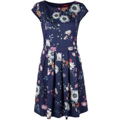 c8986d7c54 Sukienki w kwiaty nie wychodzą z mody. Wybrałyśmy najładniejsze ...