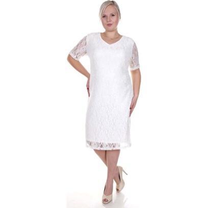 4682efbf61 Idealne sukienki na duże rozmiary - jakie fasony wybierać