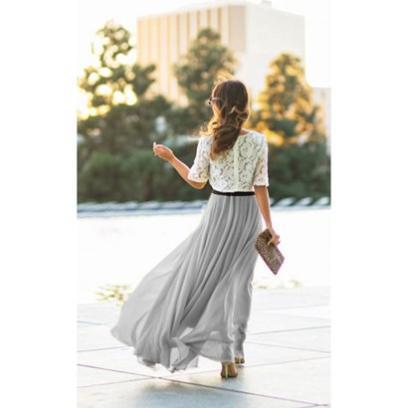 8c67b888631016 Spódnica na wesele zamiast sukienki? Świetny pomysł! Mamy dla ciebie ...
