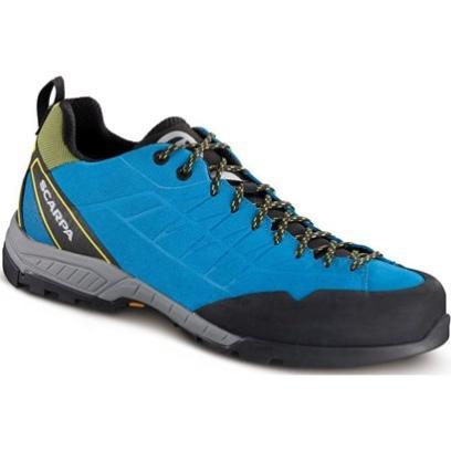 1e0e84e27d41c Scarpa buty turystyczne Epic GTX vivid blue/yellow 45,5, BEZPŁATNY ODBIÓR: