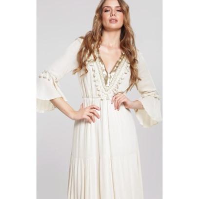 b6d70818 Wyjątkowe sukienki boho na lato! Modne i kobiece fasony dla każdej ...