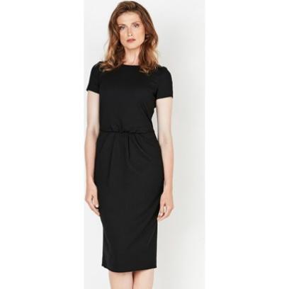 cd69f88428 Sukienki dla dojrzałych kobiet  piękne modele na co dzień i na ...