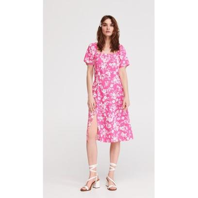 7383cba9 Sukienki w kwiaty: wybrałyśmy najpiękniejsze modele na lato