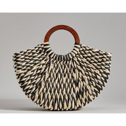 d8e044d30ba Plecione torebki! Podobne modele do tych, które lansują największe ...