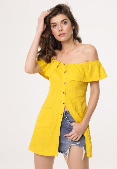 0816296523 Sukienki na bal szóstoklasisty damskie kolekcja wiosna lato 2019 -  avanti24.pl
