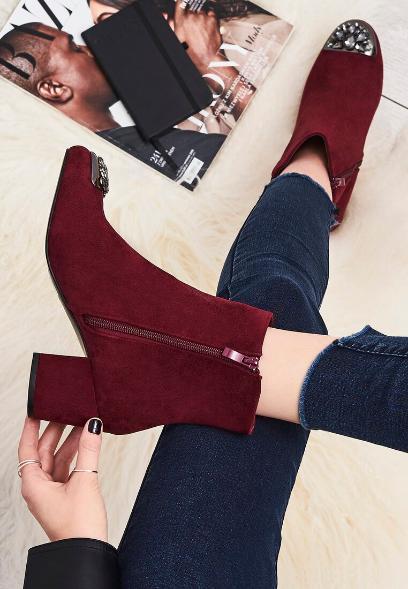 41d3befe47dfdf Botki skarpetkowe - modne buty jesienne. Do czego pasują botki z ...