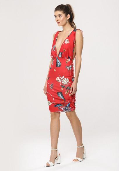 3af4582540 Oryginalne sukienki na ciepłe dni - znalazłyśmy kilkanaście ...