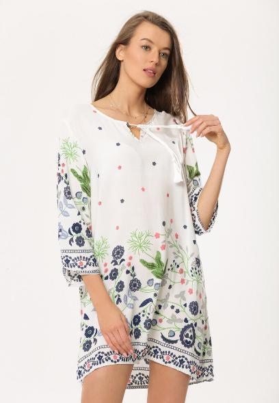 86560a95ef Sukienki damskie kolekcja wiosna lato 2019 - avanti24.pl