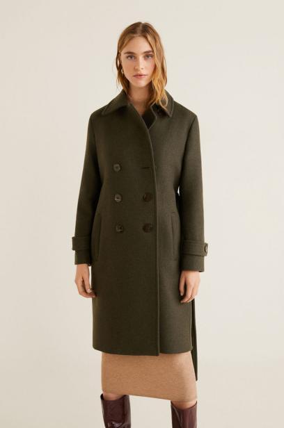 3944987789 Płaszcze damskie na każdą pogodę. Przegląd modeli ze sklepów ...