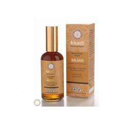 af2a1e809d Khadi - olejek przeciwłupieżowy - kozieradka   gorczyca 100 ml  (4260378040435)