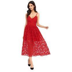 4e883c9b57 Agnieszka Hyży uwielbia sukienki TEJ marki. Są bardzo kobiece ...