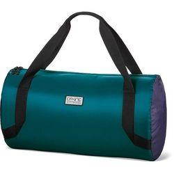 8f8068c09be0c torba podróżna DAKINE - Womens Stashable Duffle Teal Shadow (TLS)