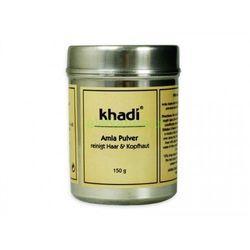 b1df1ede61 Organiczna odżywka do włosów z Amli - Khadi