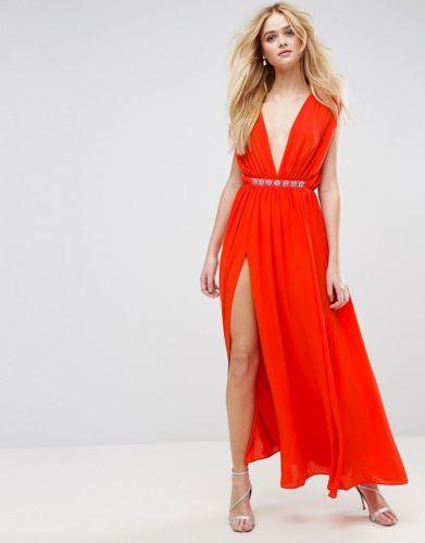 0712bd4ca2 Ultrakobiece czerwone sukienki! Wybieramy najpiękniejsze fasony i ...