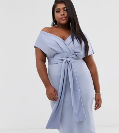 edde88b85e Sukienki wizytowe  stylizacje na specjalne okazje