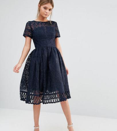 f330ed717c Najpiękniejsze sukienki od Chi Chi London - idealne na wiosenne ...