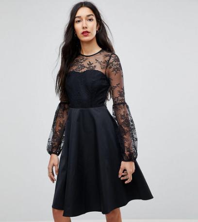85bb000990 Sukienka na studniówkę 2019 - porady i stylizacje