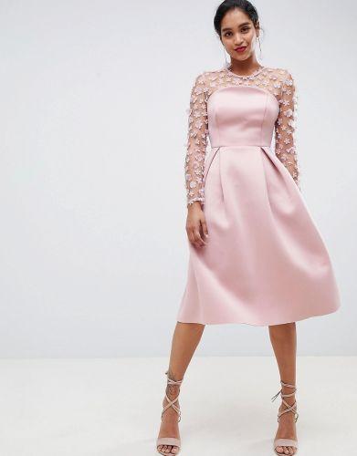 Sukienki Na Wesele Dla Pulchnych Kobiet W Tych Fasonach Będziesz