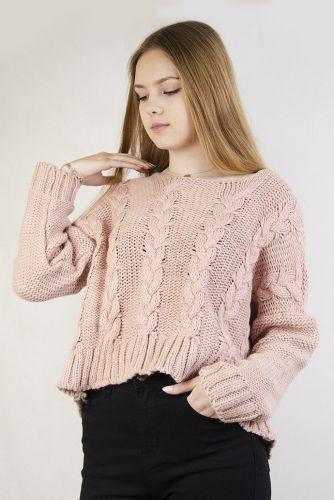 a17bcb4e7db369 Swetry z angory damskie kolekcja wiosna lato 2019 - avanti24.pl