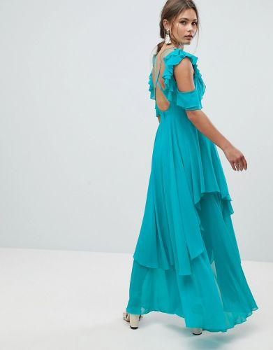 ce7e528b62 Piękne sukienki na lato  wybrałyśmy modele