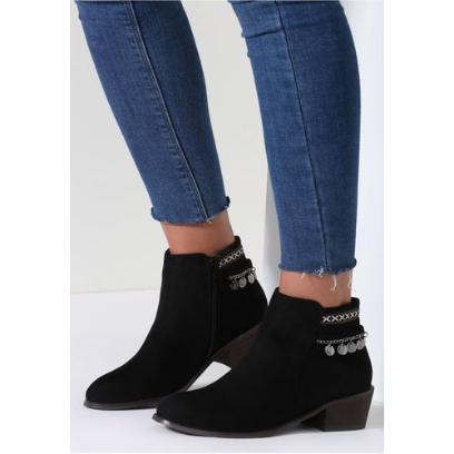 8eb87ee7 Nowa kolekcja butów Renee. Marka wprowadza skórzane modele