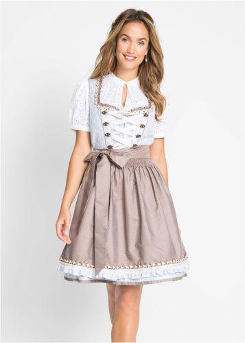 c5d98a6fe8 Sukienki dla pań po 50 damskie kolekcja wiosna lato 2019 - avanti24.pl