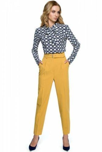 a90058ca22bd68 Spodnie na wiosnę i lato. Modele z szerokimi nogawkami to hit! Mamy ...
