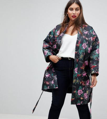 f92e4969 Modne duże rozmiary - wybieramy kobiece ubrania w wersji plus size