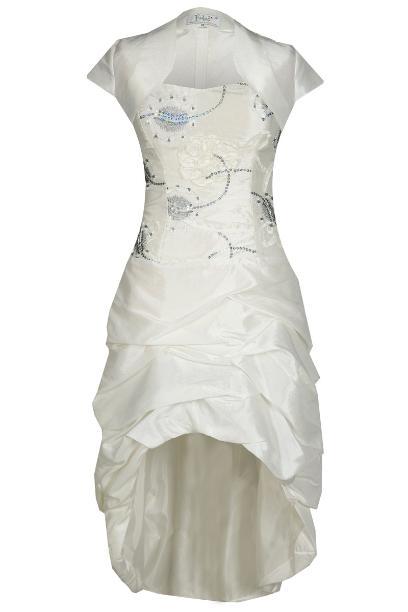Sukienka FSU115 EKRI
