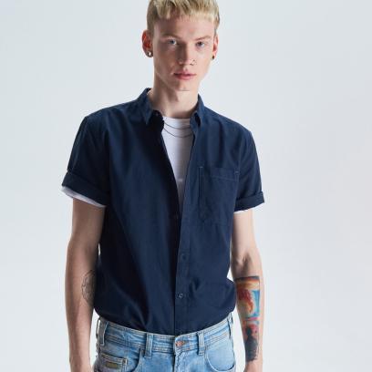 bbc10af3130e19 Najmodniejsze koszule na wiosnę i lato - wygoń nudę ze swojej szafy!