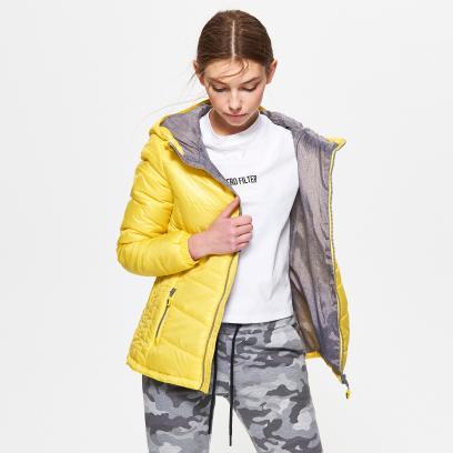 231ef08d7c47d Pikowane kurtki - przegląd najcieplejszych modeli na zimę