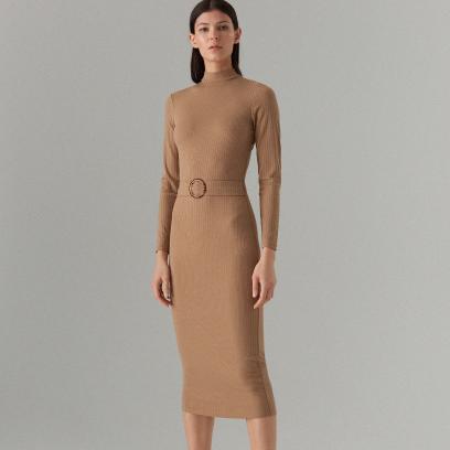 ad62171aa2 Najpiękniejsze sukienki Mohito  dobierz fason do swojej sylwetki