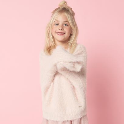 6a6d16ee27 Mohito Little Princess  świąteczne stylizacje dla mamy i córki