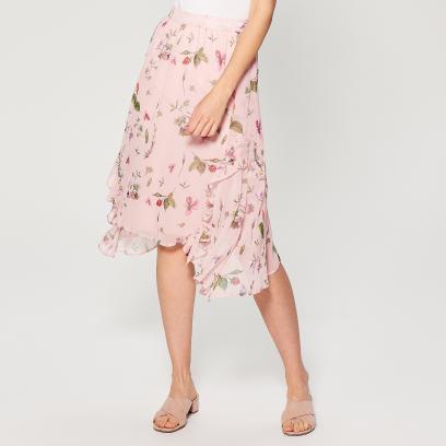 172829fa Spódnice z kolekcji Mohito - które fasony nosić tej wiosny?