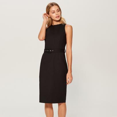 510e17517e Sukienki dla dojrzałych kobiet  piękne modele na co dzień i na ...