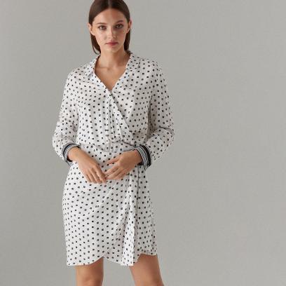 39f5233c3f Sukienki jeansowe damskie kolekcja wiosna lato 2019 - avanti24.pl