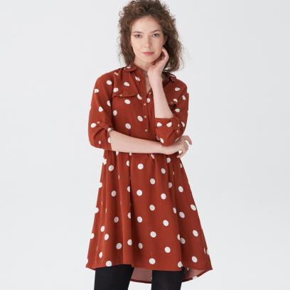 0f7e8cc0901115 Sukienki na święta 2018. Jak ubrać się na Wigilię? Podpowiadamy!