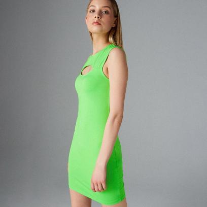 94b03da19f Sukienki wieczorowe damskie kolekcja wiosna lato 2019 - avanti24.pl
