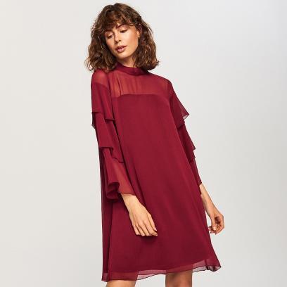 b4b4984eb8 Sukienki na święta 2018. Jak ubrać się na Wigilię  Podpowiadamy!
