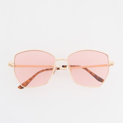 ef0a2aebf3 Modne okulary 2019  te modele podkręcą twoją stylizację! Podpowiemy ...
