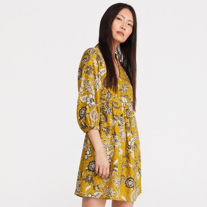 8ac990697f3852 Sukienki damskie kolekcja wiosna lato 2019 - avanti24.pl