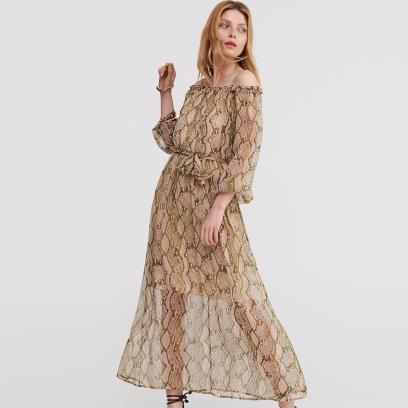 b763c853cf88 Sukienki damskie kolekcja wiosna lato 2019 - avanti24.pl