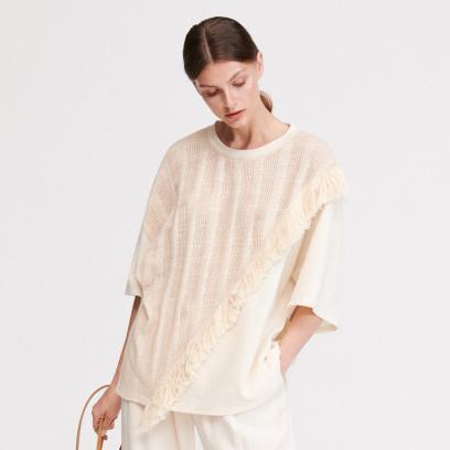 c29b8e27d1f356 Bluzy damskie kolekcja wiosna lato 2019 - avanti24.pl