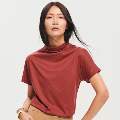 7e36a8fe8f Lyocell - tkanina idealna na ciepłe dni  mamy ubrania doskonałe na ...