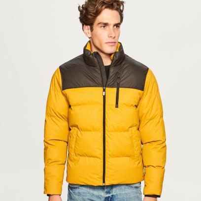 b5ad6b48aa8b9 Zimowe kurtki męskie. Dużo modeli polskich marek i w atrakcyjnych cenach